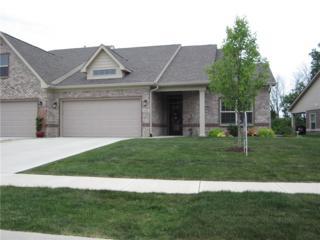 5140 Anacostia Drive, Plainfield, IN 46168 (MLS #21486552) :: Heard Real Estate Team