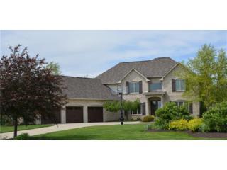 4522 Devonshire Drive, Pittsboro, IN 46167 (MLS #21486579) :: Heard Real Estate Team