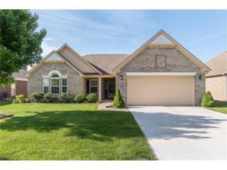 5683 Augusta Woods Drive, Plainfield, IN 46168 (MLS #21486626) :: Heard Real Estate Team