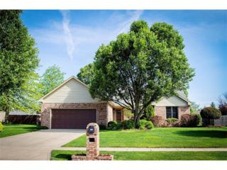 212 Woodland Place, Pittsboro, IN 46167 (MLS #21486635) :: Heard Real Estate Team