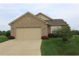 13251 N White Cloud Court, Camby, IN 46113 (MLS #21486682) :: Heard Real Estate Team
