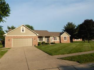 7641 Quail Ridge N, Plainfield, IN 46168 (MLS #21486725) :: Heard Real Estate Team