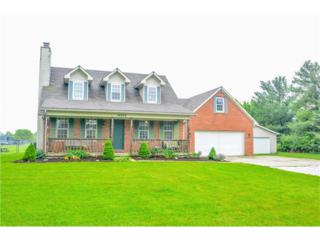 4301 E 236th Street, Cicero, IN 46034 (MLS #21486726) :: The Gutting Group LLC