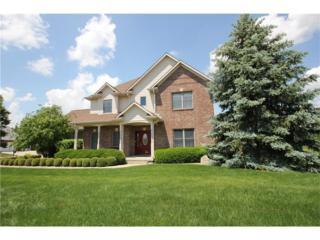 13821 N Bluff Creek Court, Camby, IN 46113 (MLS #21486756) :: Heard Real Estate Team