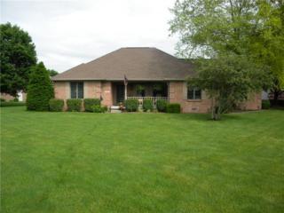 4982 Essex Drive, Pittsboro, IN 46167 (MLS #21486768) :: Heard Real Estate Team