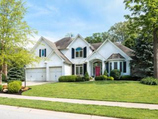 10292 Springstone Road, Mc Cordsville, IN 46055 (MLS #21486807) :: The Gutting Group LLC