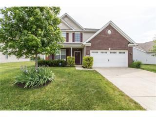4510 Walcott Drive, Westfield, IN 46062 (MLS #21486810) :: Heard Real Estate Team