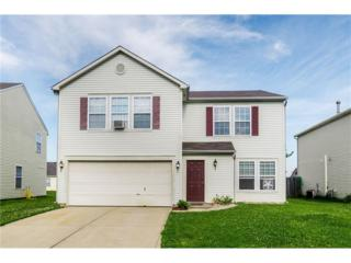 8804 Story Drive, Camby, IN 46113 (MLS #21486867) :: Heard Real Estate Team
