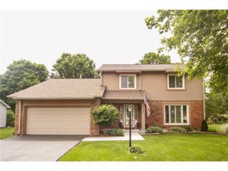 607 White Pine Drive, Noblesville, IN 46062 (MLS #21487014) :: Heard Real Estate Team