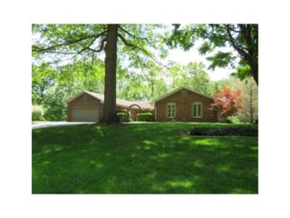 3910 Knob Creek Overlook, Indianapolis, IN 46234 (MLS #21487085) :: The Gutting Group LLC