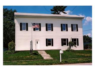 230 E Main Street, Westfield, IN 46074 (MLS #21487123) :: Heard Real Estate Team