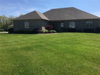 8890 N Pennington Road, Mooresville, IN 46158 (MLS #21487152) :: Heard Real Estate Team