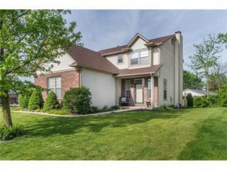 9718 Jupiter Pass, Carmel, IN 46032 (MLS #21487189) :: Heard Real Estate Team