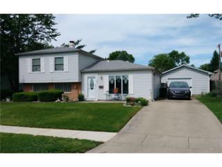 884 Longfellow Lane, Plainfield, IN 46168 (MLS #21487218) :: Heard Real Estate Team