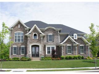 14902 Rustic Ridge Court, Fishers, IN 46037 (MLS #21487236) :: Heard Real Estate Team