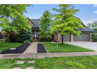 6049 Margaux Lane, Indianapolis, IN 46220 (MLS #21487284) :: The Gutting Group LLC