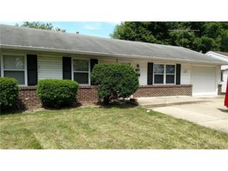 1076 Delwood Drive, Mooresville, IN 46158 (MLS #21487290) :: Heard Real Estate Team