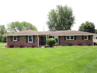 5515 W Walnut Street, Greenwood, IN 46142 (MLS #21487408) :: Heard Real Estate Team