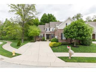 2612 Millgate Court, Carmel, IN 46033 (MLS #21487411) :: Heard Real Estate Team