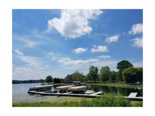 9753 Marina Village Drive, Fishers, IN 46256 (MLS #21487427) :: Heard Real Estate Team