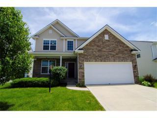 15154 Dry Creek Road, Noblesville, IN 46060 (MLS #21487492) :: Heard Real Estate Team
