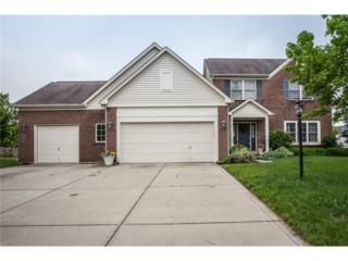 11194 Apalachian Way, Fishers, IN 46038 (MLS #21487506) :: The Gutting Group LLC