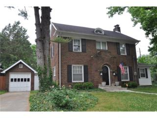 5370 Broadway Street, Indianapolis, IN 46220 (MLS #21487528) :: Heard Real Estate Team