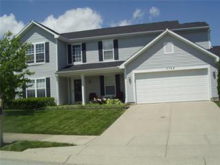 3786 Crest Point Drive, Westfield, IN 46062 (MLS #21487533) :: Heard Real Estate Team