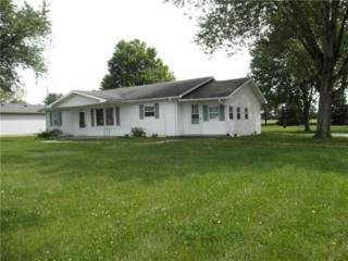 2185 W State Road 234, Fortville, IN 46040 (MLS #21487619) :: The Gutting Group LLC
