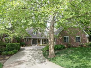 874 S Lanyard Drive, Cicero, IN 46034 (MLS #21487637) :: The Gutting Group LLC