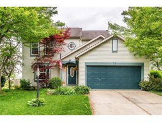 12633 Roan Lane, Indianapolis, IN 46236 (MLS #21487680) :: The Gutting Group LLC