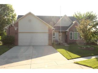 13950 N Old Otto Court, Camby, IN 46151 (MLS #21487692) :: Heard Real Estate Team