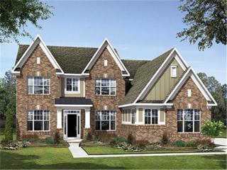 135 Genesis Drive, Westfield, IN 46074 (MLS #21487724) :: Heard Real Estate Team