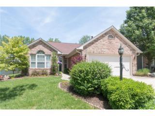 132 Avon Lane, Noblesville, IN 46062 (MLS #21487731) :: Heard Real Estate Team