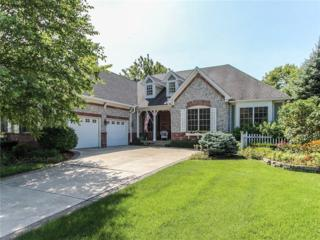 11463 Silver Moon Court, Noblesville, IN 46060 (MLS #21487736) :: Heard Real Estate Team