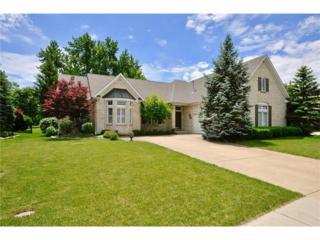 3528 Inverness Boulevard, Carmel, IN 46032 (MLS #21487752) :: Heard Real Estate Team