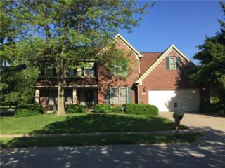 11678 Lake Forest Parkway, Carmel, IN 46033 (MLS #21487778) :: Heard Real Estate Team