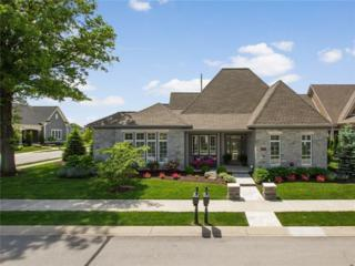 3471 Woodham Place, Carmel, IN 46033 (MLS #21487783) :: The Gutting Group LLC