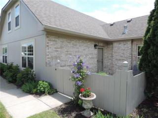 4725 Bridgefield Drive #4, Indianapolis, IN 46254 (MLS #21487822) :: The Gutting Group LLC