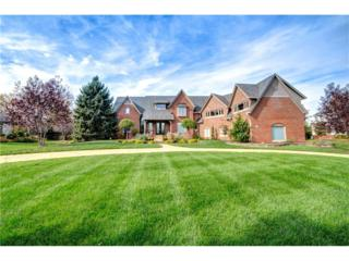 12418 Brooks Crossing, Fishers, IN 46037 (MLS #21487832) :: Heard Real Estate Team