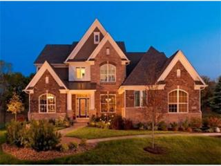 14539 Arnett Drive, Carmel, IN 46033 (MLS #21487897) :: Heard Real Estate Team