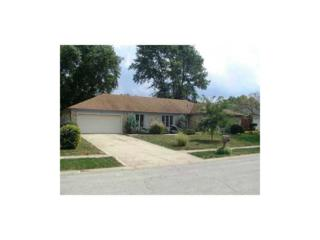 108 Willowood Lane, Fishers, IN 46038 (MLS #21487910) :: Heard Real Estate Team