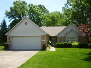761 Barkwood Court, Carmel, IN 46032 (MLS #21487938) :: Heard Real Estate Team