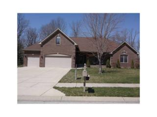 124 Wagon Trail, Mooresville, IN 46158 (MLS #21487974) :: Heard Real Estate Team
