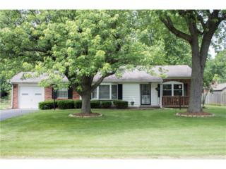 7220 Westlake Road, Indianapolis, IN 46214 (MLS #21487996) :: Heard Real Estate Team
