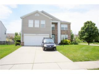 14173 Princewood Drive, Fishers, IN 46037 (MLS #21488249) :: The Gutting Group LLC