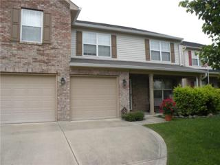 5327 Shamus Drive, Indianapolis, IN 46035 (MLS #21488257) :: The Gutting Group LLC