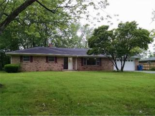 6126 Linton Lane, Indianapolis, IN 46220 (MLS #21488275) :: The Gutting Group LLC