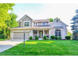 12230 Misty Way, Indianapolis, IN 46236 (MLS #21488424) :: The Gutting Group LLC