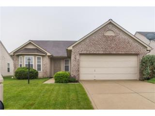 10911 Treasure Trail, Fishers, IN 46038 (MLS #21488467) :: The Gutting Group LLC